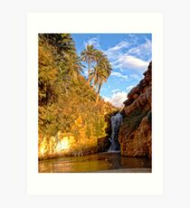 Unspoiled Art Print