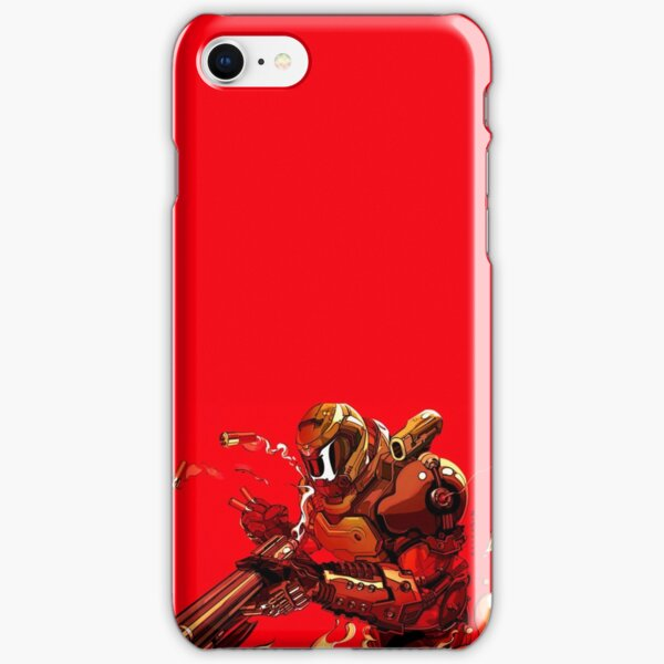 Doom Eternal Iphone Cases Covers Redbubble