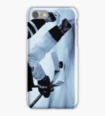 Puck Drop iPhone Case/Skin