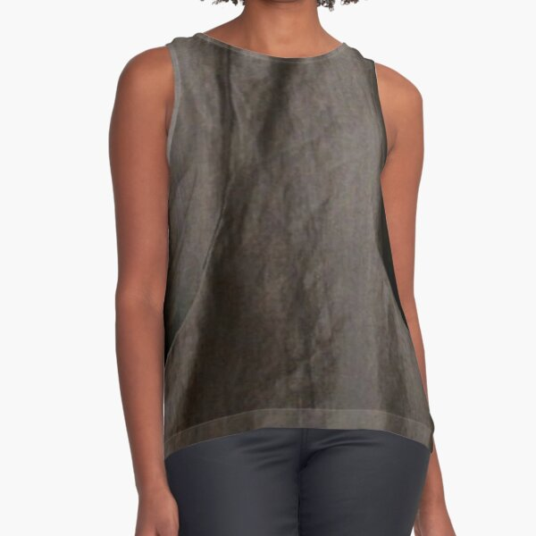Untitled Sleeveless Top