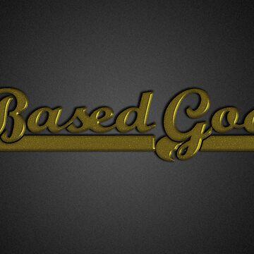 BasedGod by NYTMAIR