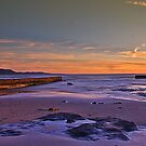 Bellambi Sunrise by Ryan Conyers