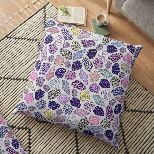 You Rock! Brights  Floor Pillow