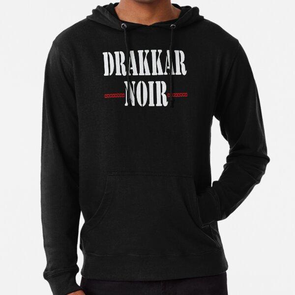 drakkar noir Lightweight Hoodie