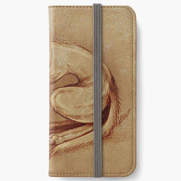 Common Griefler - Artwork 2 iPhone Wallet