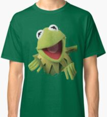 Kermit The Frog Classic T-Shirt