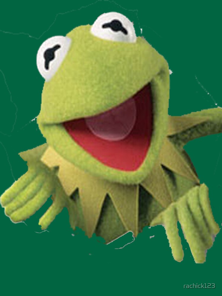 Kermit The Frog | Unisex T-Shirt
