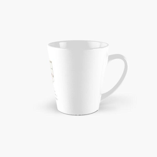 THERANOS Mug Official slogan Silicon Valley Bad Blood Elizabeth Holmes