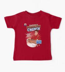 Browncoat Crunch Baby Tee