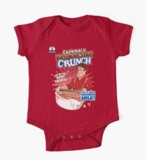 Browncoat Crunch One Piece - Short Sleeve