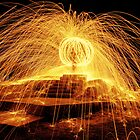 The Ball of Fire by Arfan Habib