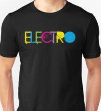 ELECTRO T-Shirt