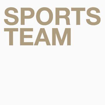 Missouri #3 by sportsteam
