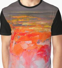 Fluid Dynamics 3 Graphic T-Shirt