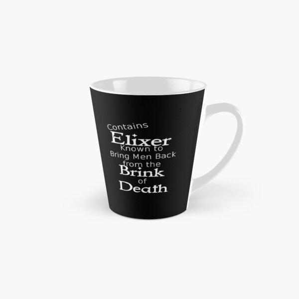 Dragonrider's Dance: Elixer  Tall Mug