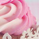 Cupcake Swirls #1 by Debbie-Stanger
