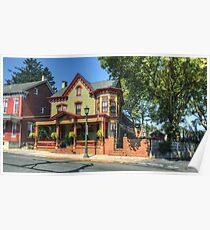 Main Street Inn Poster