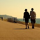 the walk by kenkrash
