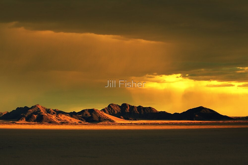 Storm Light by Jill Fisher