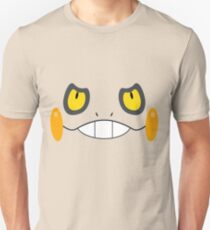 Pokemon - Croagunk / Gureggru T-Shirt