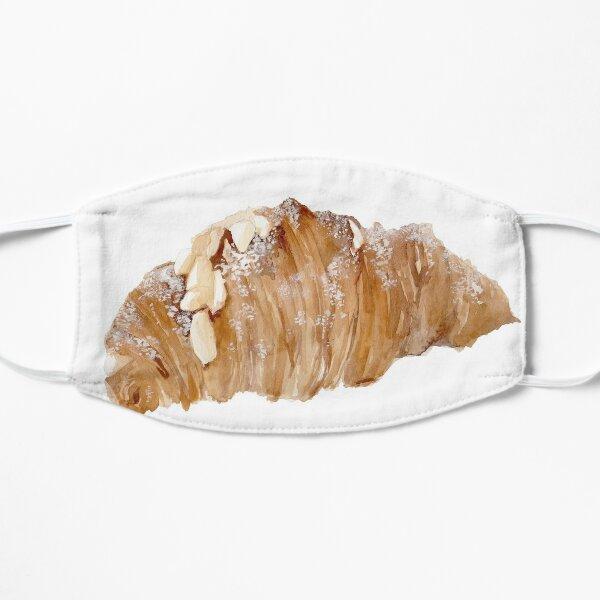 Almond croissant Mask