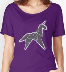 Blade Runner Unicorn Women's Relaxed Fit T-Shirt