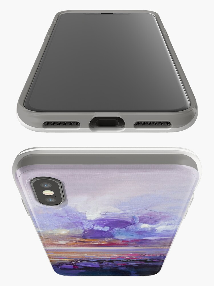Alternate view of Submerged Study iPhone Case & Cover