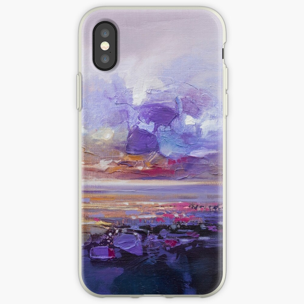 Submerged Study iPhone Case & Cover