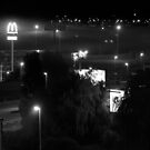 Reda at night by ulryka