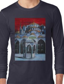 Sultan Ahmed Mosque, Istanbul T-Shirt