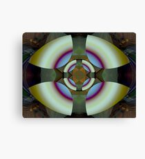 M3D: The Circle of Trust (UF0864) Canvas Print
