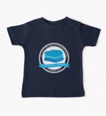 The Legit Republic of Blanketsburg Baby Tee