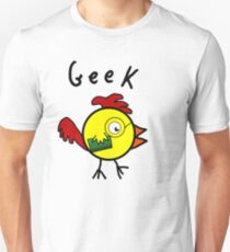 Clever Cock T-Shirt