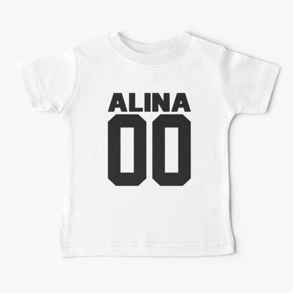 Alina Baby T-Shirt