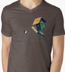 Flying Bird...house T-Shirt