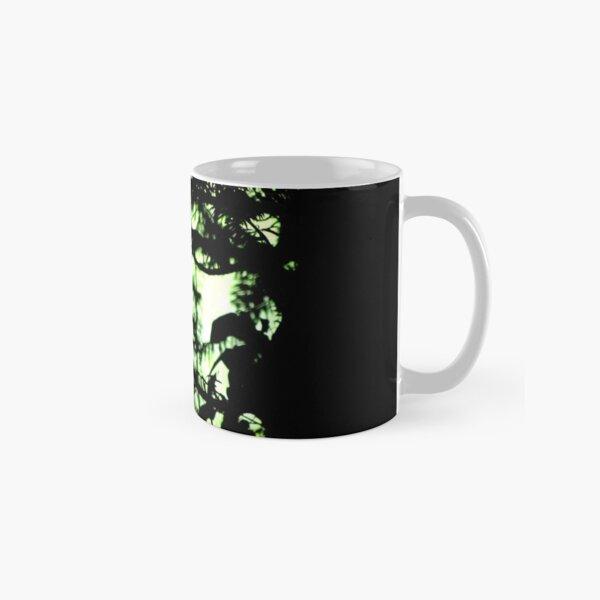 Shadows of the Yew Classic Mug