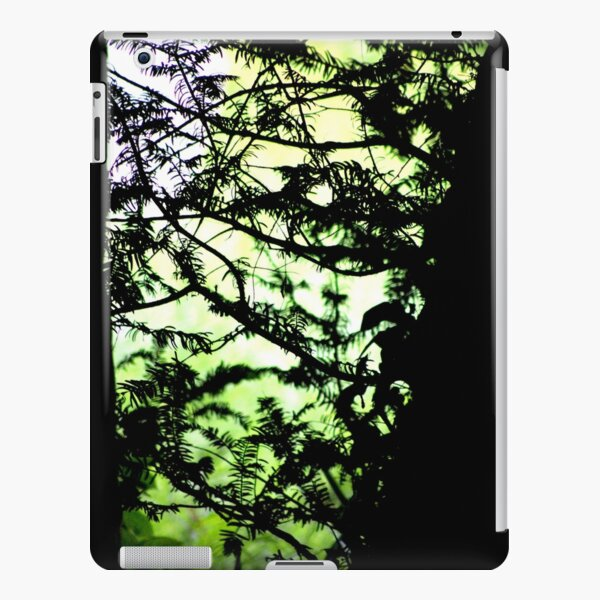 Shadows of the Yew iPad Snap Case