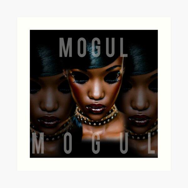 Mogul Living Art Print