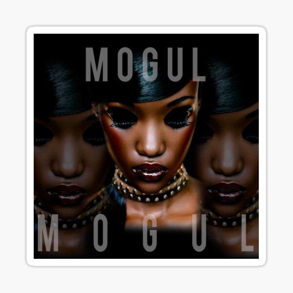Mogul Living Sticker