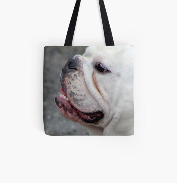 Looking up All Over Print Tote Bag