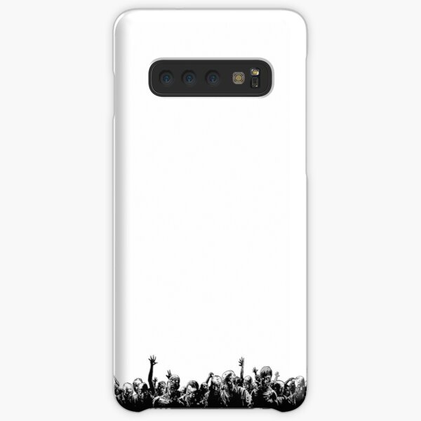 TWD Samsung Galaxy Snap Case