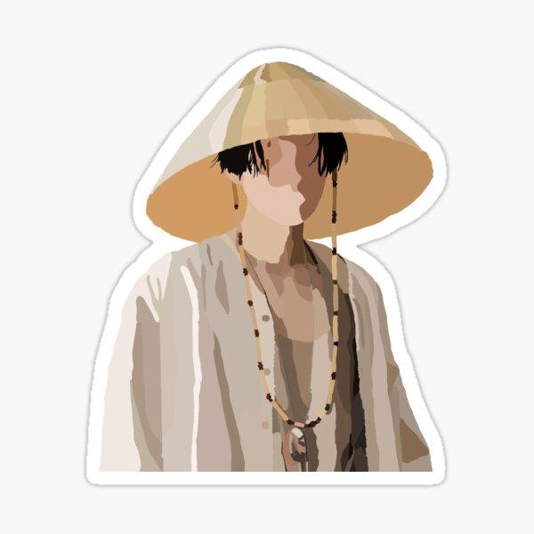 AGUST D // YOONGI // SUGA Daechwita Sticker