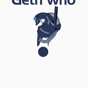 Geth who? by wumbobot