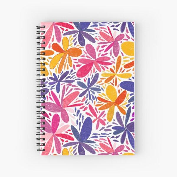 Starbursts Cuaderno de espiral