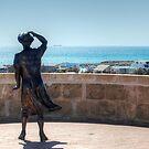 HMAS Sydney Memorial Geraldton # 8 by Eve Parry