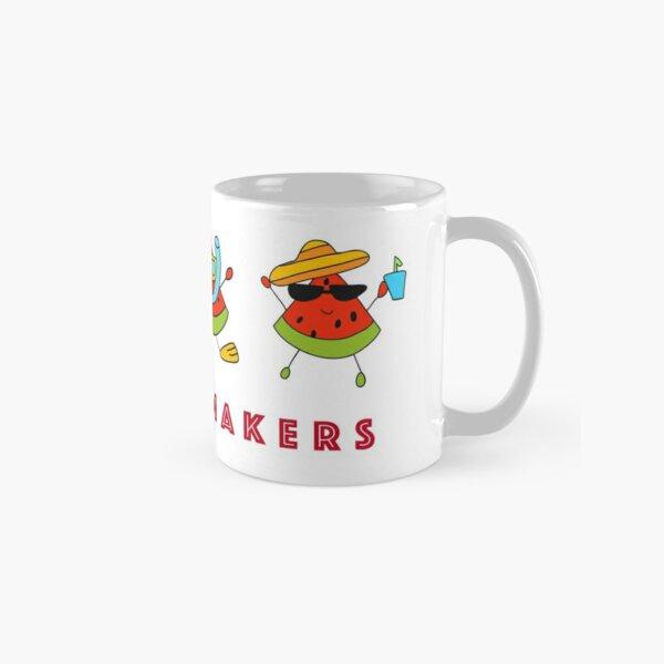 Holidaymakers Classic Mug