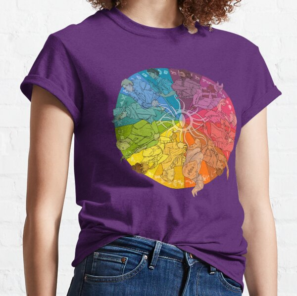 The Inner Circle Classic T-Shirt