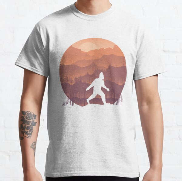 Humans are real... Classic T-Shirt