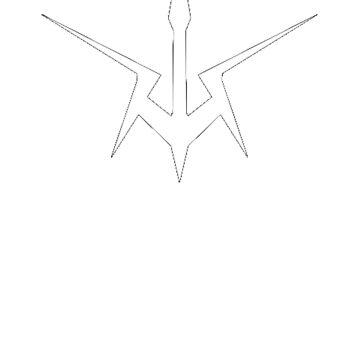 Code Geass Logo by tyko2000