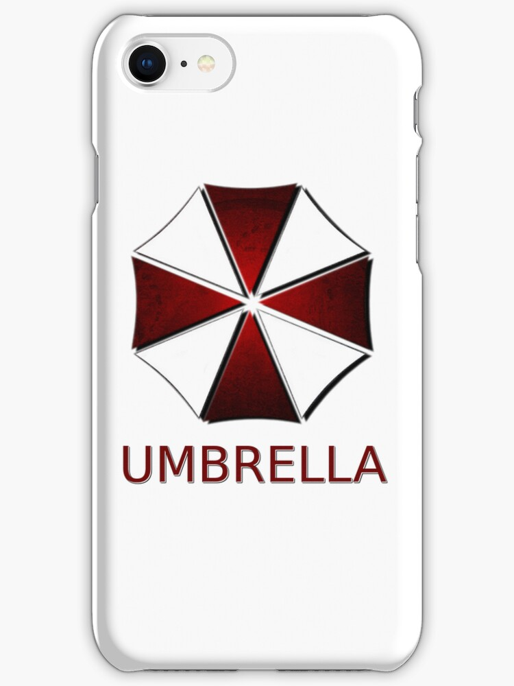 Umbrella Corporation by Ryoku